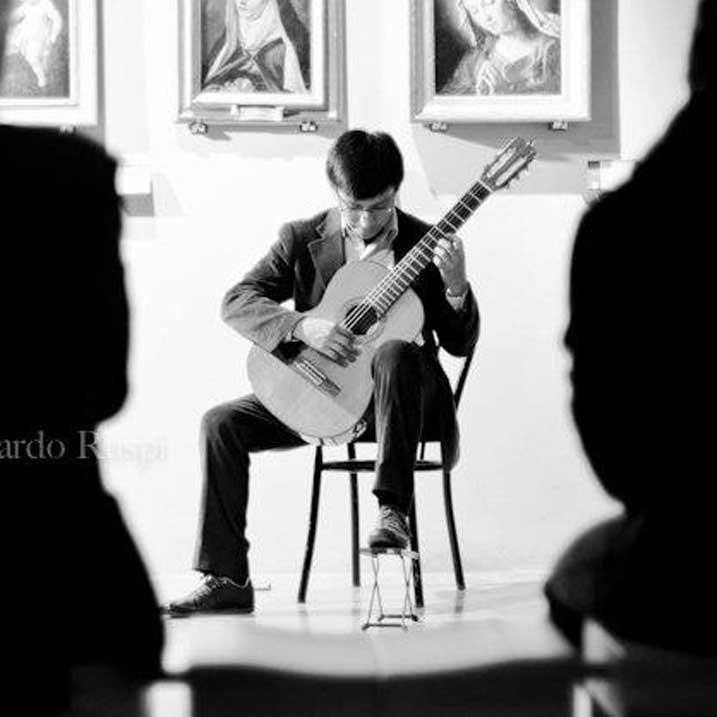 michele-chitarra