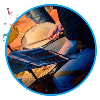 corsi di strumento scuola di musica roma
