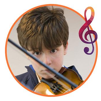 corsi di musica per bambini roma