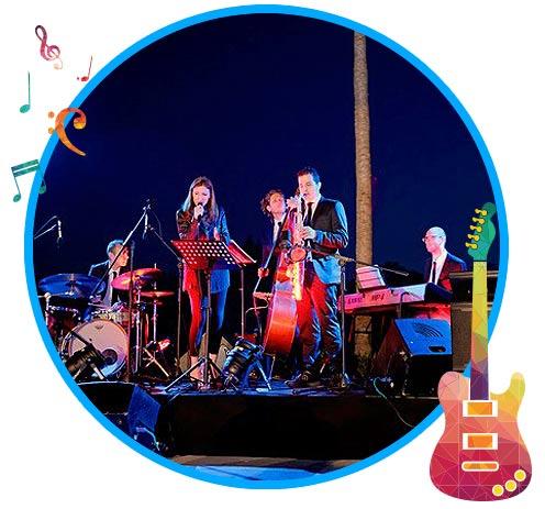 scuola di musica roma : i nostri laboratori