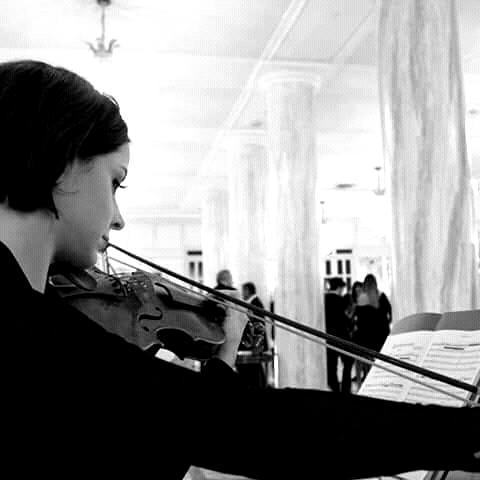 Insegnante di Violino Scuola di musica Roma