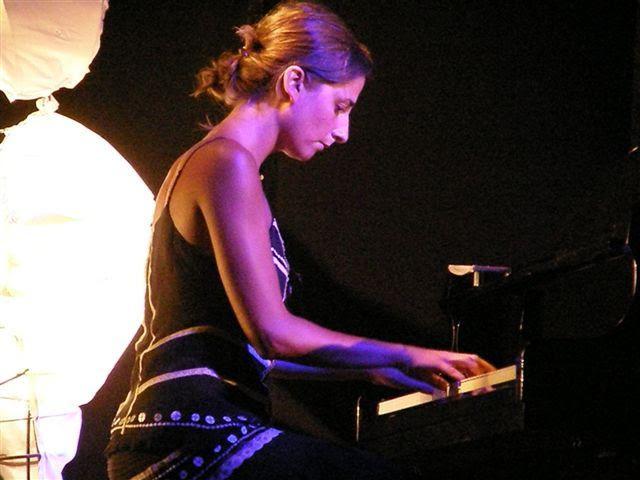 Valeria Mineo - Lezioni di pianoforte